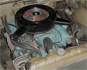 LarrysPower.com - Larry's Auto Machine - Engine Packages - Mopar 383