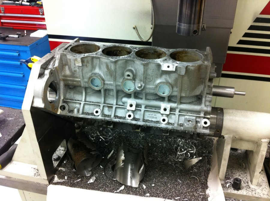 LarrysPower com - Larry's Auto Machine - Engine Packages