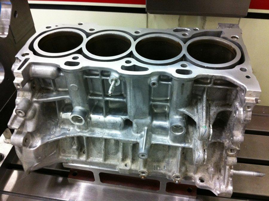 Build A Toyota >> LarrysPower.com - Larry's Auto Machine - Engine Packages
