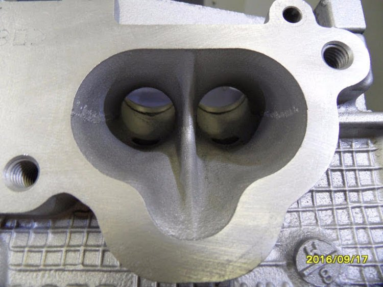 LarrysPower com - Larry's Auto Machine - CNC Cylinder Head