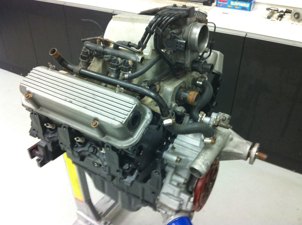 Larryspower Com Larry S Auto Machine Pontiac Buick