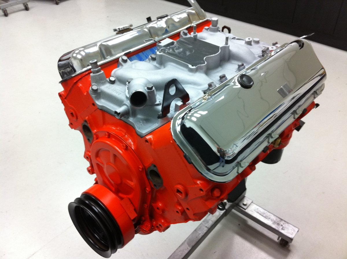 High Performance Toyota V6 Engines besides Remanufactured Ford Truck Engines as well 151455444769 besides 4498 1958 58 Chevrolet Chevy Biscayne 4 Door together with 632 Chevy Big Block Turn Key Crate Engine With 800hp. on stroker crate motor