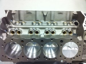 Chevy Small Block